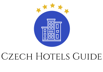 Czech Hotels Guide